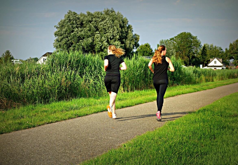 DIMAGRIRE Correndo